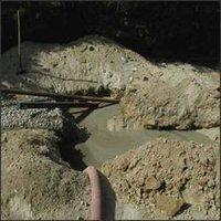 Natural Drilling Mud