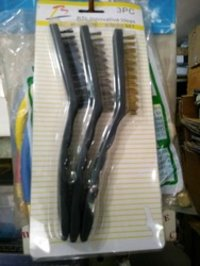 Best Quality Bristle Brushes
