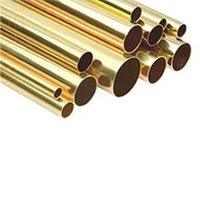 Low Price Copper Alloy Tubes