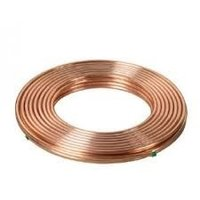 Quality Tested Copper Rod