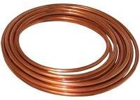 Soft AC Copper Pipe