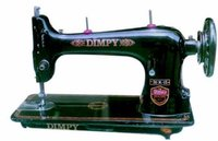 Dimpy 31-K Leather Sewing Machine