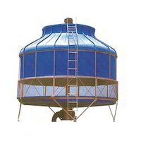 Fiber Reinforced Plastic Cooling Tower