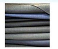 Plain Pattern Mens Suiting Fabrics