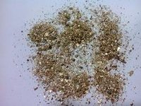 Exfoliated Vermiculite Powder