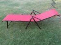 Plastic Swimming Pool Chair