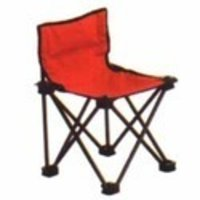 Red Color Small Height Chair