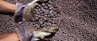 Bentonite Granules For Iron Ore Pelletization