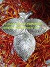 Decorative Grapes Aluminium Tray