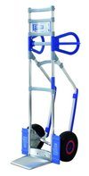 Type 243 811 21 Expresso Hand Trucks With Dog-Ear Handles