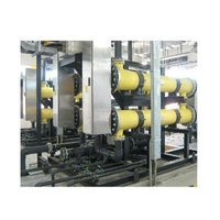 Industrial Plate Electro Chlorination System