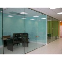 Other Glass Partitions