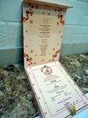 Digital Wedding Card Box