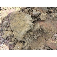 Natural Bentonite Lump