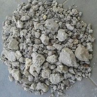 Natural Solid Bentonite Lump