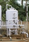 Secondary Water Treatment System