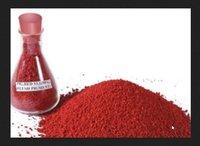 Natural Flush Pigments