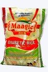 High Quality Diabetic Rice (Maagic)