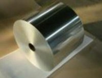 Imported White Base Silver Roll Paper