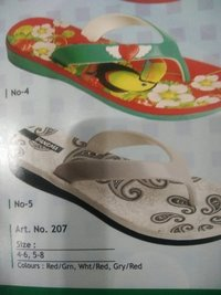 473b6a09d Ladies Fancy Stylish Slipper in Bahadurgarh