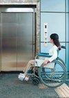 Electric Hospital Patient Lift (1000 KG)