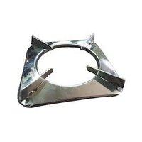 Steel Pan Support