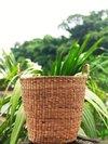 Water Hyacinth Laundry Baskets