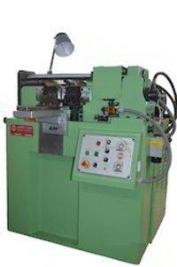 Automatic Hydraulic Thread Rolling Machine.