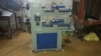 Double Spindle Threading Machine
