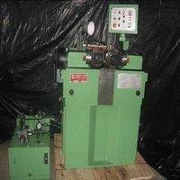 Hydraulic Thread Rolling Machine.