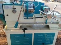 Lanco Die Head Chaser Threading Machine