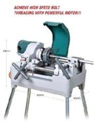Onsite Asada Bolt Threading Machine