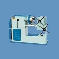 Pillar Type Threading Machine