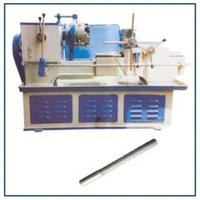 Rod Threading Machine.