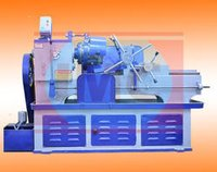 Rod Threading Machine..
