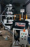 Pvc Mixer Machine For Plastic Industries