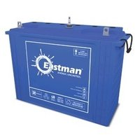 Eastman Em15018tt 135 Ah Tubular Conventional Battery