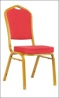 Armrestless Imported Banquet Chairs