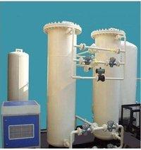 Semi Automatic Standard Liquid Oxygen Plant