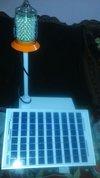 Solar Led Aviation Light