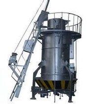High Quality Coal Gasifier