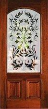 Designer Pure Wooden Door