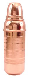 Luxury Thermos Design Copper Bottle No.1
