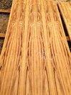 Duro Natural Decorative Teak Plywood