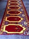 Muslim Mosque Janamaz Carpets