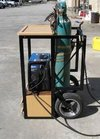 Moving Trolley Welding Fixtures
