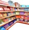 High Quality Gift Shop Shelving
