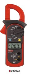 Unit Clamp Meter 202a