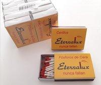 Eternaiux Brand Safety Match Box