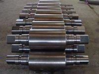 Spun Cast Special Carbide Enhanced Indefinite Chill Roll